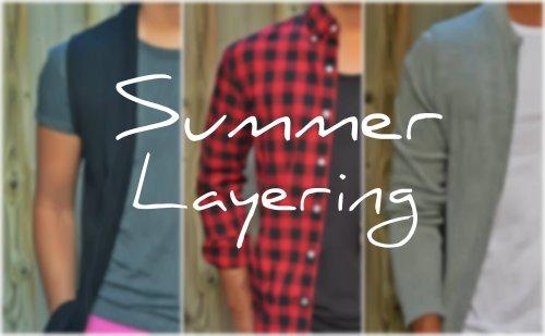 layerign header